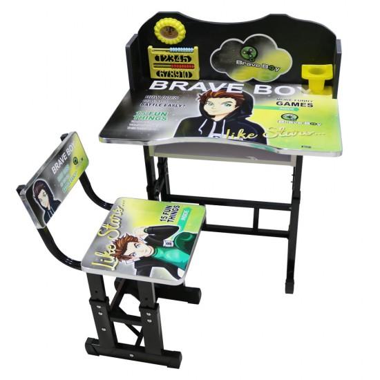 طاولة مدرسية للأطفال