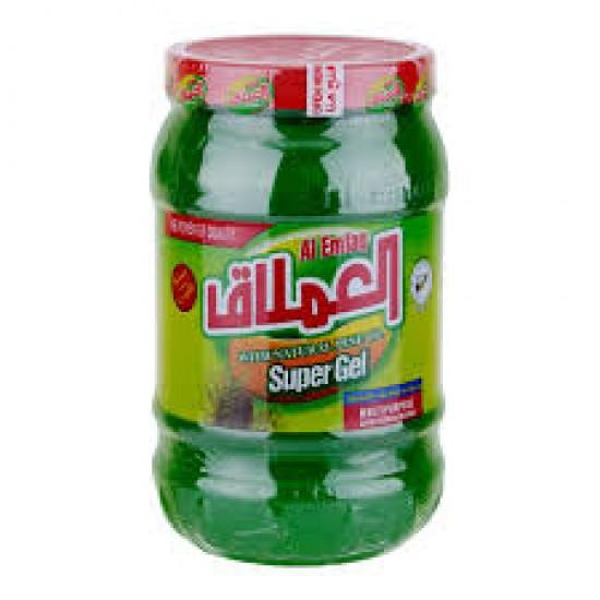 سوبر جل العملاق اخضر 2 كجم