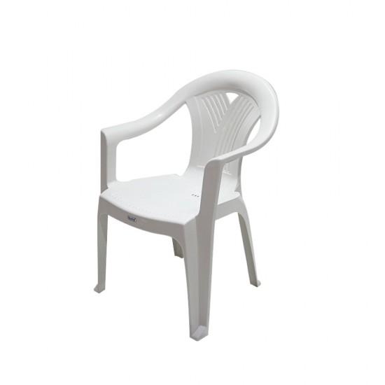 كرسي بلاستيك  بيدين