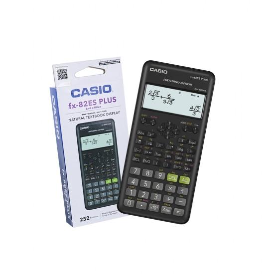 الة حاسبة كاسيو 82